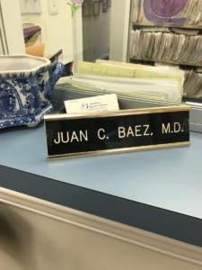 Juan Baez MD Office